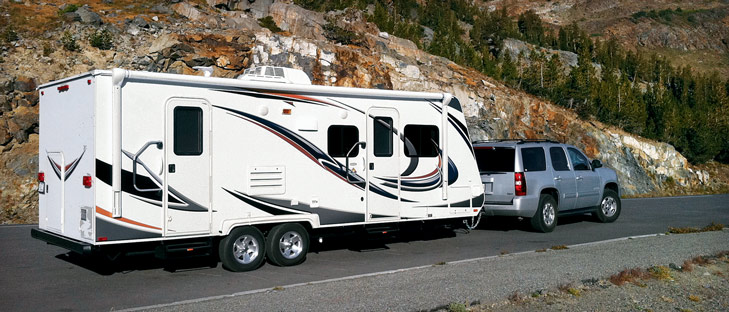 Conventional Travel Trailer South Texas Rv Super Sale